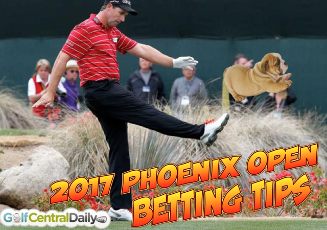 Phoenix Open Expert Betting tips