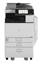 Ricoh MP C5503ZSP Printer Driver Download