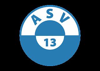 ASV 13 Wien Logo Vector