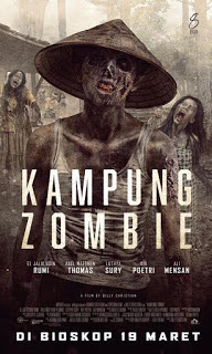Download Film Kampung Zombie (2015) Full Movie