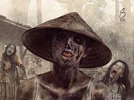 Download Film Kampung Zombie (2015) HD