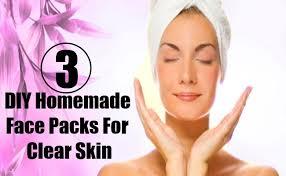 face packs for all skins