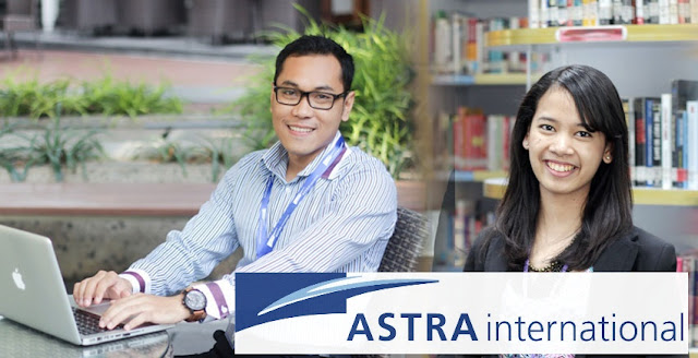 Lowongan Kerja PT Astra International Tbk Maret 2017 (Fresh Graduate/ Experience)