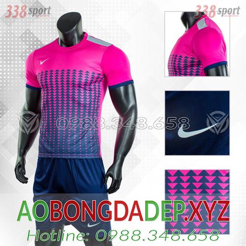 Áo Nike Aro 2019 Màu Hồng Đẹp