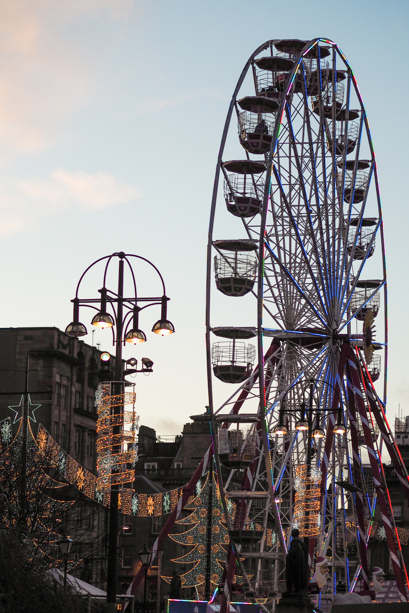 Things to do in Glasgow Christmas 2017 | Colours and Carousels - Scottish Lifestyle, Beauty and Fashion blog
