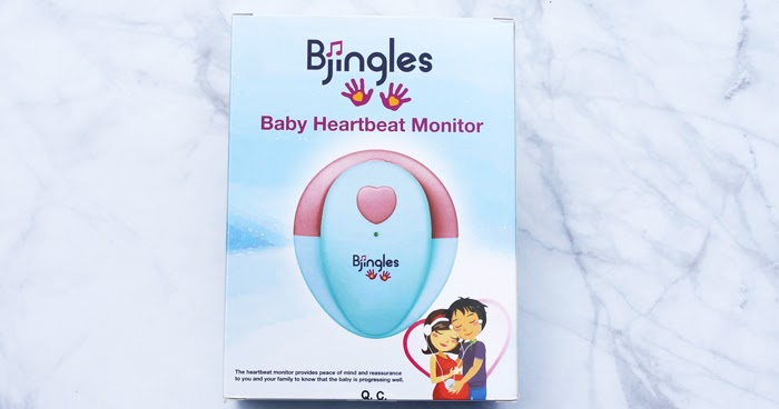 Love Mrs Mommy The Bjingles Baby Heartbeat Monitor