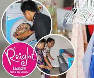Lowongan Kerja Customer Service di Reight Laundry Makassar