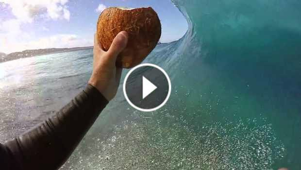 GoPro Alex Gray - Micronesia 03 06 15 - Surf