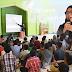 Sosok Muda Penuh Karya Mengisi Ruang Inspirasi di SMART Ekselensia Indonesia