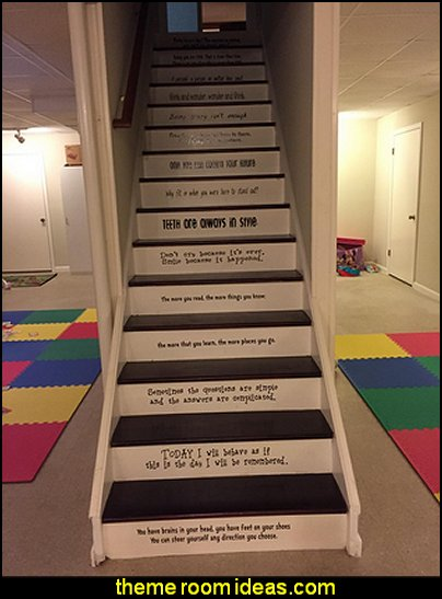 Wall Decals - Dr Seuss Quotes - Assorted Sayings