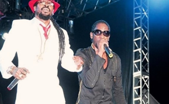 Bounty Killer & Beenie Man