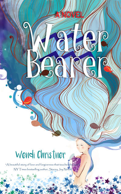 Water Bearer cover