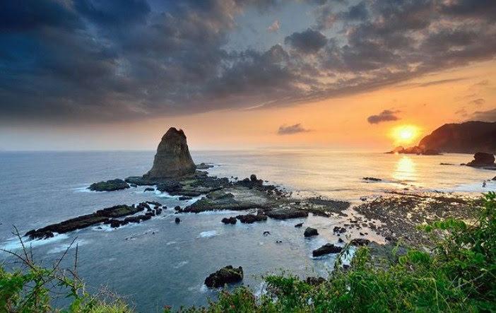 5 Tempat Wisata untuk menikmati Gerhana Bulan Abad ini