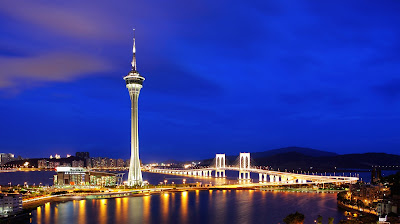 International Packages - Hongkong With Macau Package
