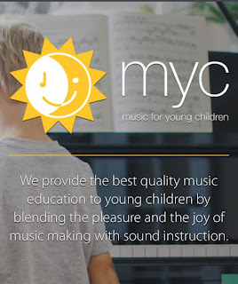Music for Young Children offers 2 New Sessions