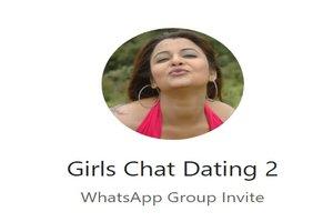 13+ Girls Dating WhatsApp Group Link 2021