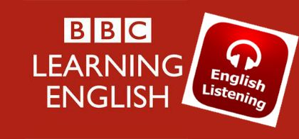 BBC learning english para iniciantes