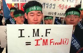 Ekonomi Politik Internasional : Krisis Moneter Korea Selatan