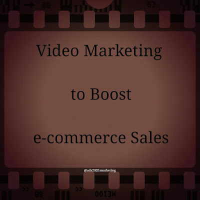 Video Marketing Tips to Promote and Increase sales from an eCommerce Business