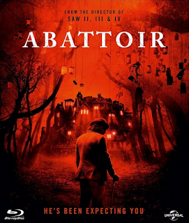 Permalink to Abattoir (2016) Bluray