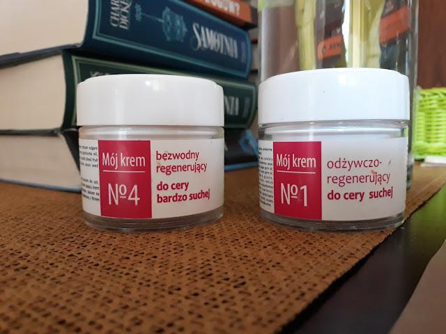Nawilżenie dla ekstremalnie suchej skóry?