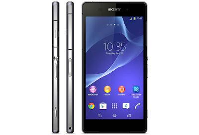 Harga Sony Xperia C6