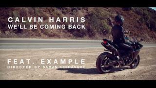 We'll Be Coming Back Calvin Harris Lyrics