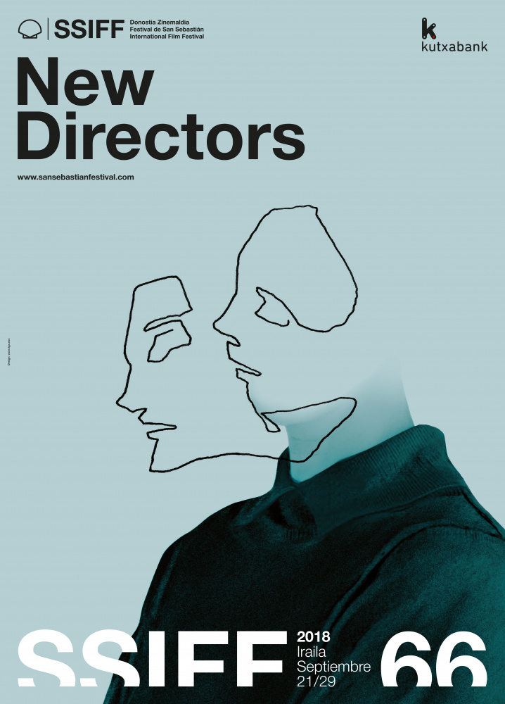 Festival de Cine de San Sebastian - Nuevos Directores