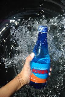 Dengan konsep air organik, NONMIN sudah mulai dikenalkan ke publik semenjak tahun 2003 oleh PT.Tirta Tamanbali di Bangli Bali