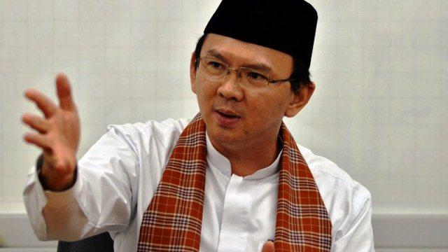 Mantan Gubernur DKI Jakarta