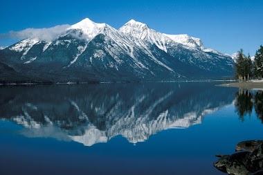 Journey through Glacier National Park