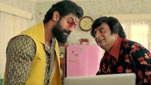 சூதாட்டத்தை ஊக்கப்படுத்துவதாக நடிகர் பிரகாஷ்ராஜ் மீது புகார்..!