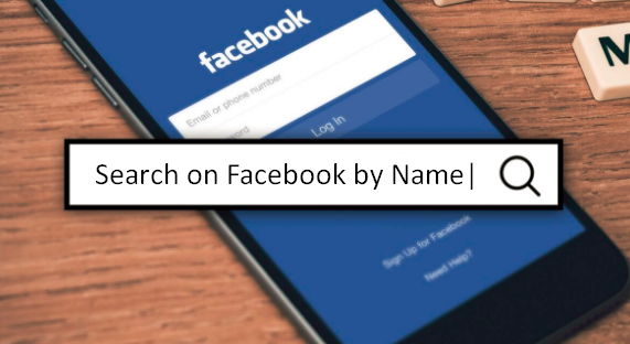 Find Facebook Account Name