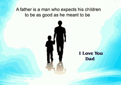 Motivational father's day quotes | inspirational father's day quotes English