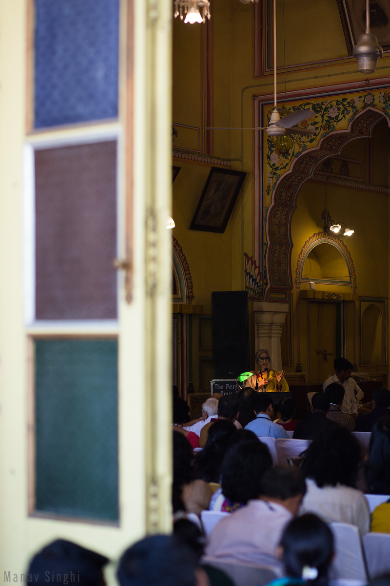 South Asian Sufi Festival.