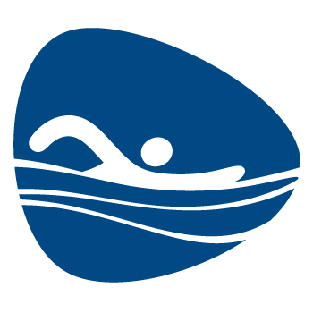 Pictogram Rio 2016 Swimming 350x350 px