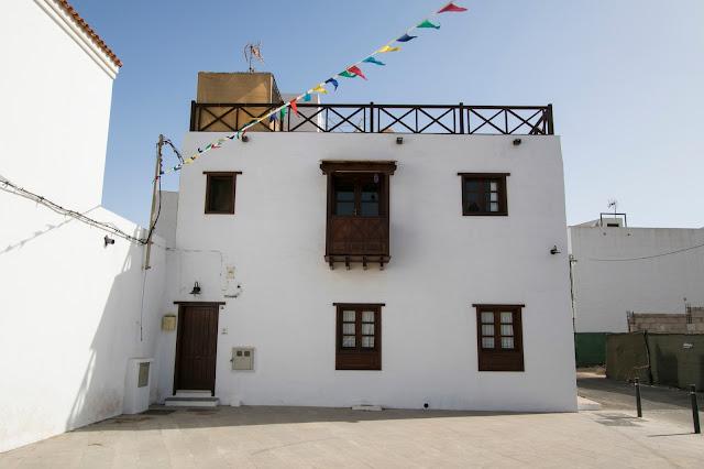 Casillas del angel-Fuerteventura