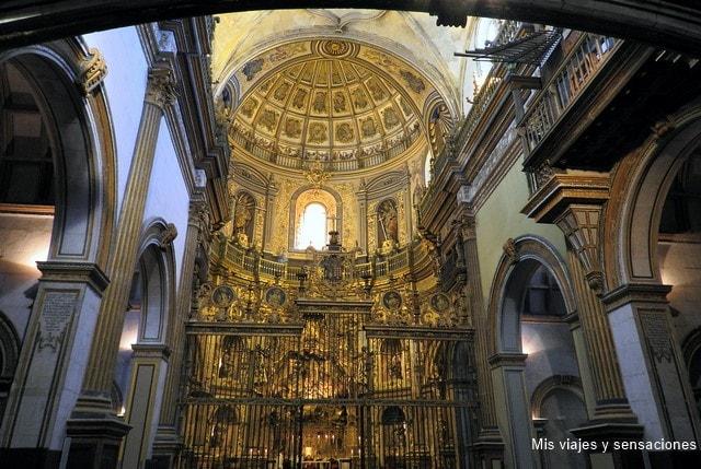 Sacra Capilla del Salvador, Ubeda