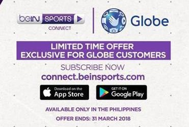 LiveScores PH: Globe Telecom taps into football fanbase with
