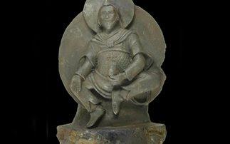 Βρέθηκε άγαλμα φτιαγμένο από μετεωρίτη