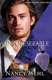 Review - Unforeseeable by Nancy Mehl