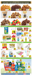 Save on Foods (AB) Flyer May 5 to 11, 2017