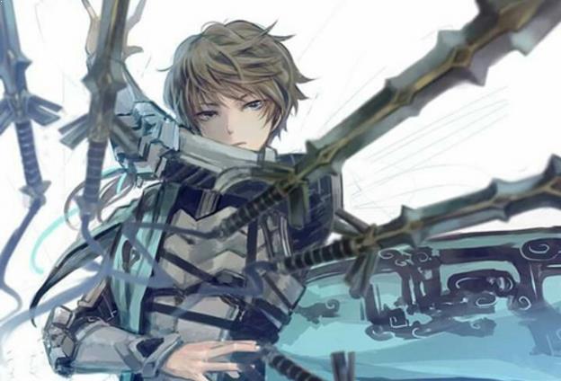 Daftar Pedang Anime Terbaik dan Terkuat