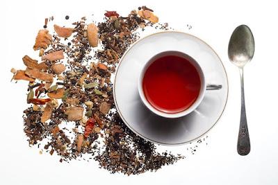 ceai roiboos