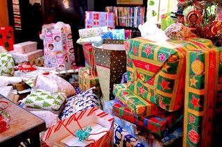 blog mimuselina exceso de regalos navidad niños