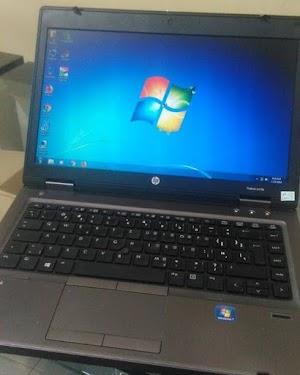 Laptop ProBook 6470b i5