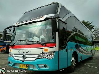 Bus Jakarta Mataram