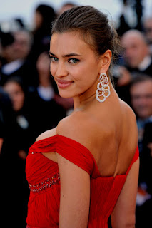 Irina Shayk Awesome Picture