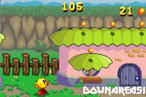 Pac Man World 2 Gba Rom Download Game Ps1 Psp Roms Isos