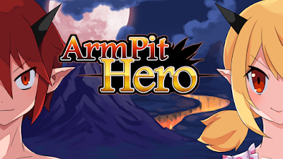 Armpit Hero King of Hell Introduction